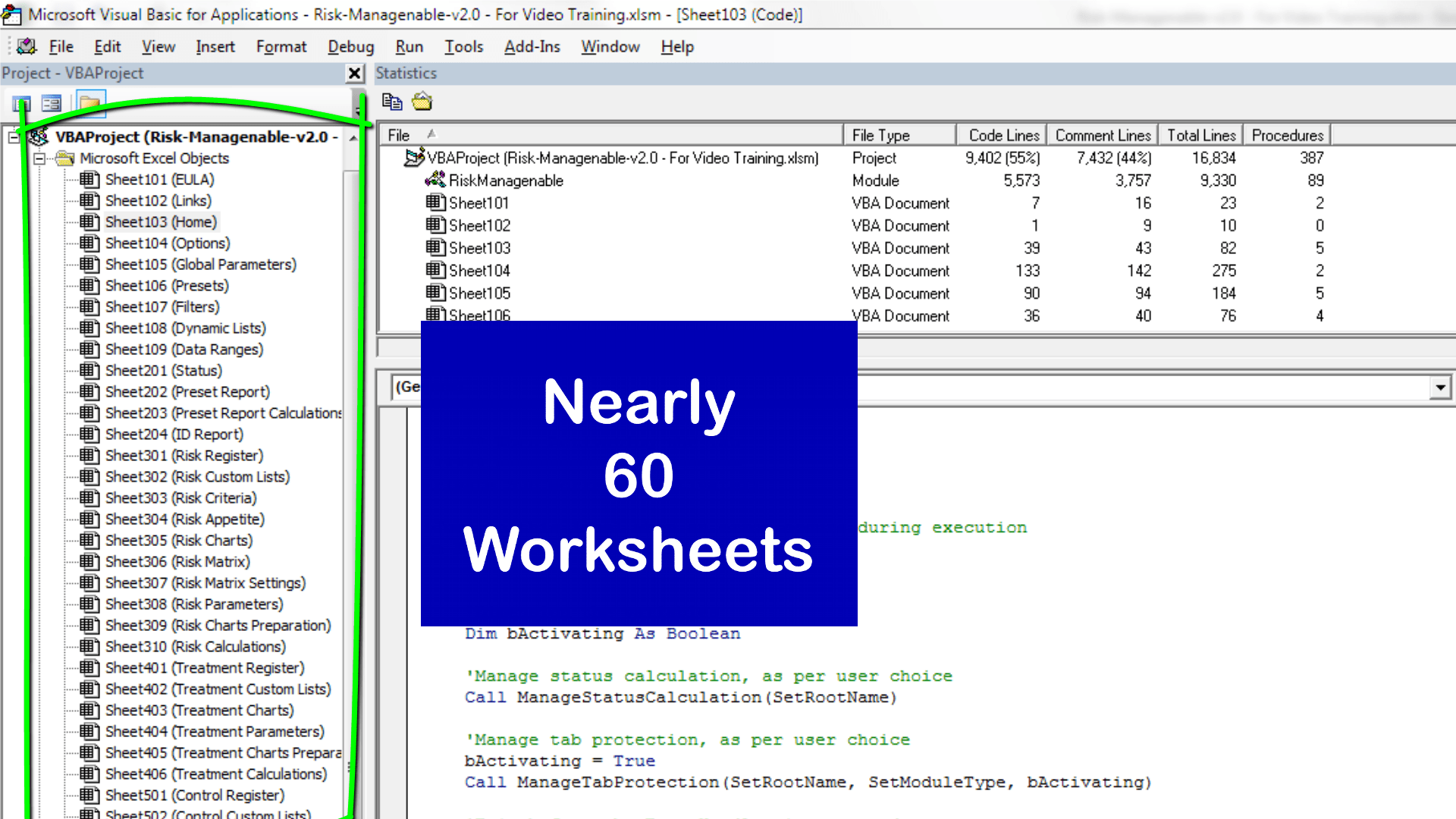 Hide Worksheet Tabs Excel Vba