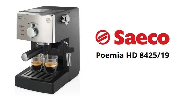 Saeco Poemia HD 8425/19