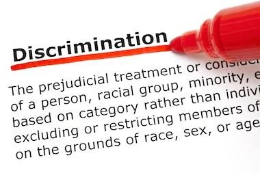 Image result for political discrimination uk