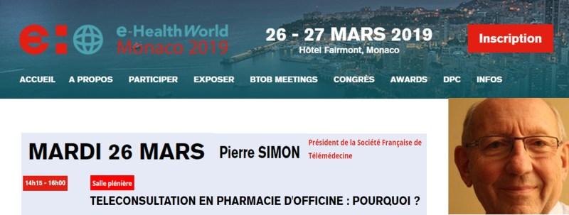 MONACO 2019 Pierre SIMON