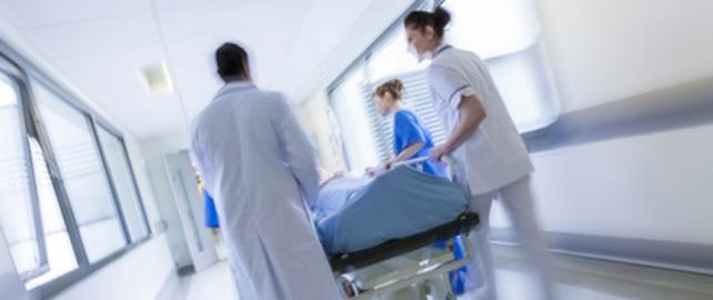 urgence-hopital