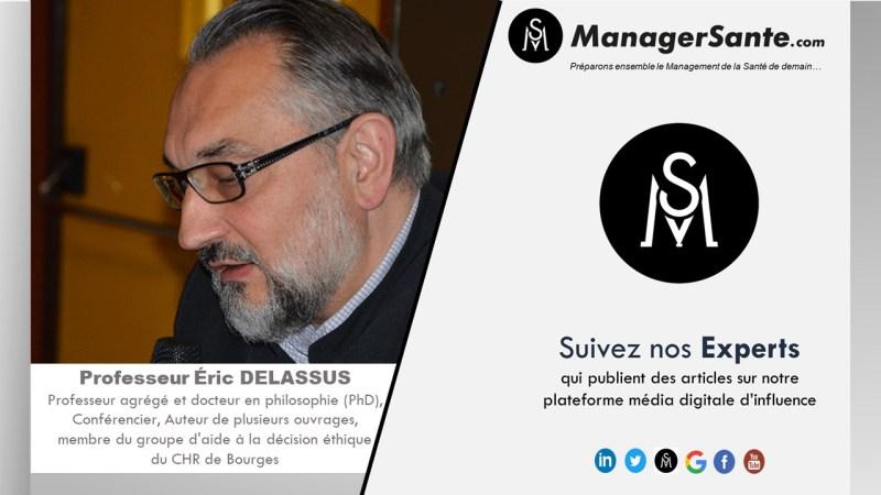 Professeur Eric DELASSUS