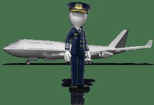 Boarding a Flight