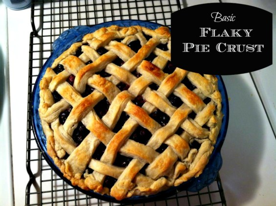 adj pic monkey baked blueberry pie homemade pie crust