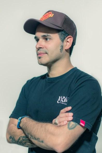 Fernando Zagales