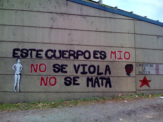 Datos que debemos saber sobre delitos sexuales en Nicaragua