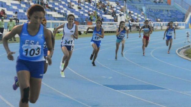 Valeria: El deporte como la vida misma