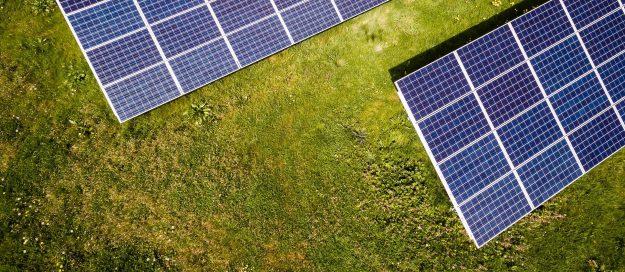 Mujeres en busca de la energía sostenible