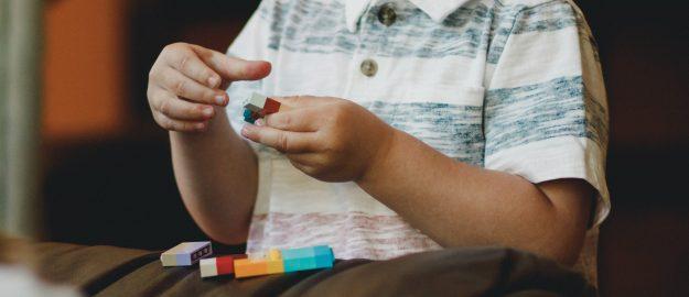 Posturas machistas en niños: los errores del mañana