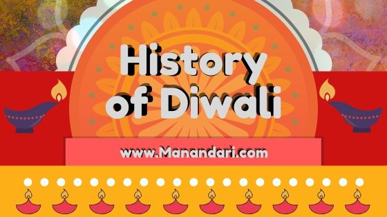 Festival of Lights - About Diwali