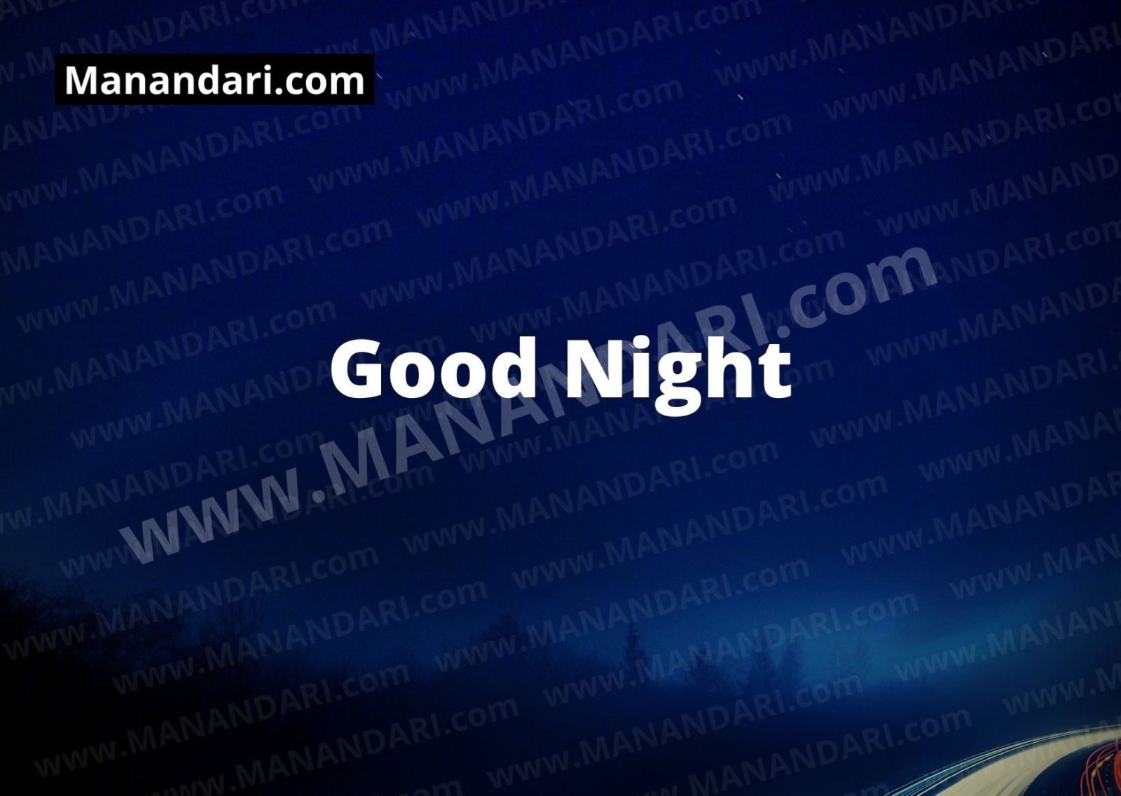 Good Night - 16