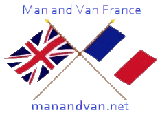 man and van to France
