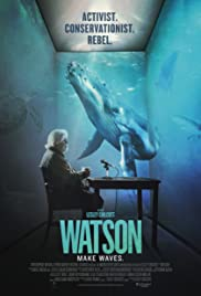 WATSON Documentary Review – Mr. Friday Night