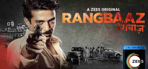 ZEE5 Rangbaaz Series Review