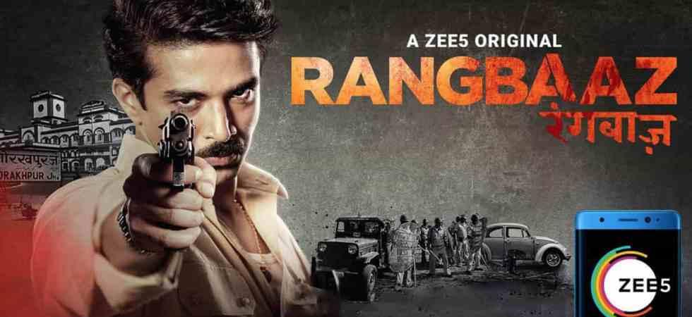 ZEE5 Rangbaaz Series Review