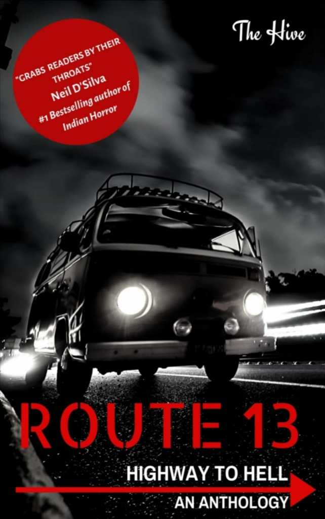 Route - 13 - Highway to Hell Cover Page