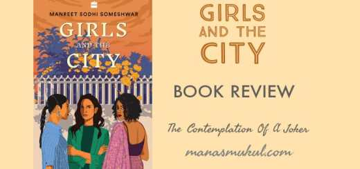 Girls and the city banner