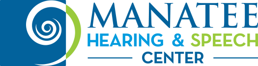 Manatee Hearing & Speech Center Logo