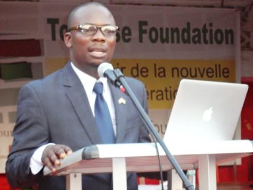 Dr.Thon bon - Grande semaine de la diaspora: l'édition 2016 est lancée