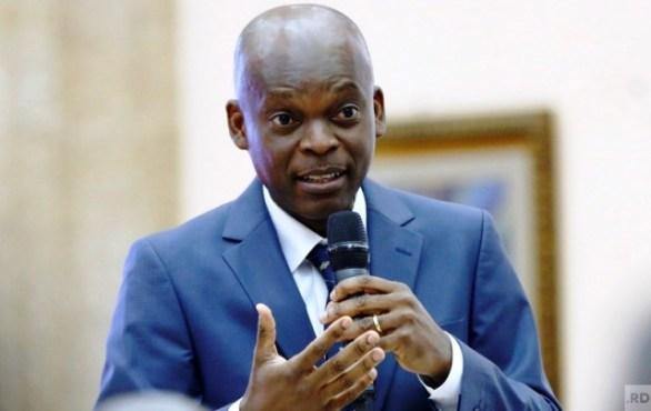 Robert Dussey bon - Sécurité maritime/ Robert Dussey : « Si la conférence de Lomé n'accouche pas d'une charte, ce sera un échec! »