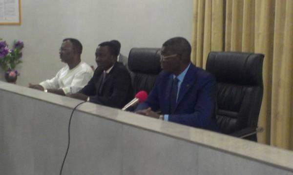 Situation sécuritaire - Sécurité routière : test d'alcoolémie bientôt sur les routes togolaises!