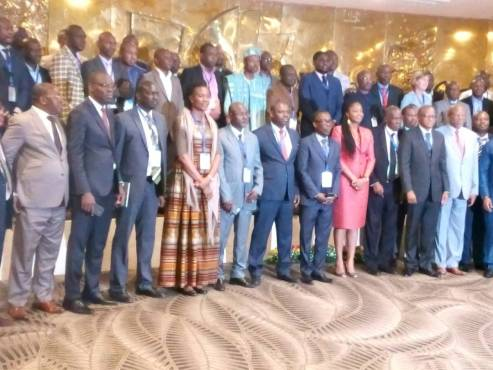 IMG 20180723 WA0020 - Lomé accueille la 2e réunion d'évaluation du Free Roaming en Afrique de l'Ouest