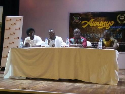 IMG 20180805 WA0021 - ''Awunyo Awards'' 2eme édition : la soirée des récompenses a lieu le 22 septembre prochain au Grand Rex
