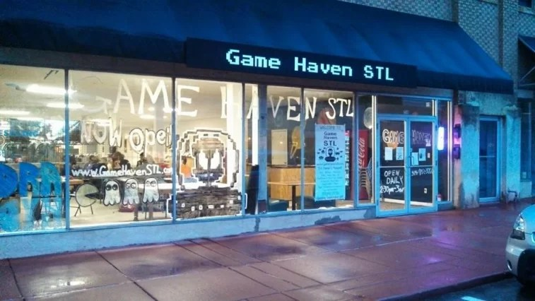 MVP007: How Perseverance And Determination Can Build The Foundation For A Successful LGS With Gabe Escobedo and Game Haven STL
