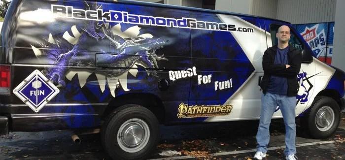 MVP020: Black Diamond Games, Gary Ray, and the Magic Bubble