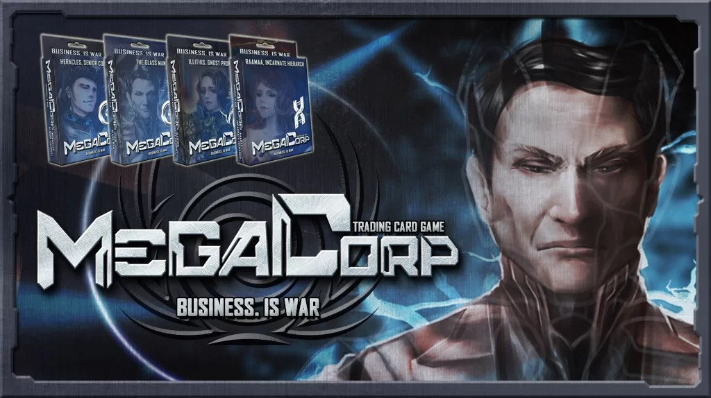 MVP058: Business is War – Mark Koh on MegaCorp