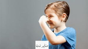 افضل مزيل عرق طبي للاطفال