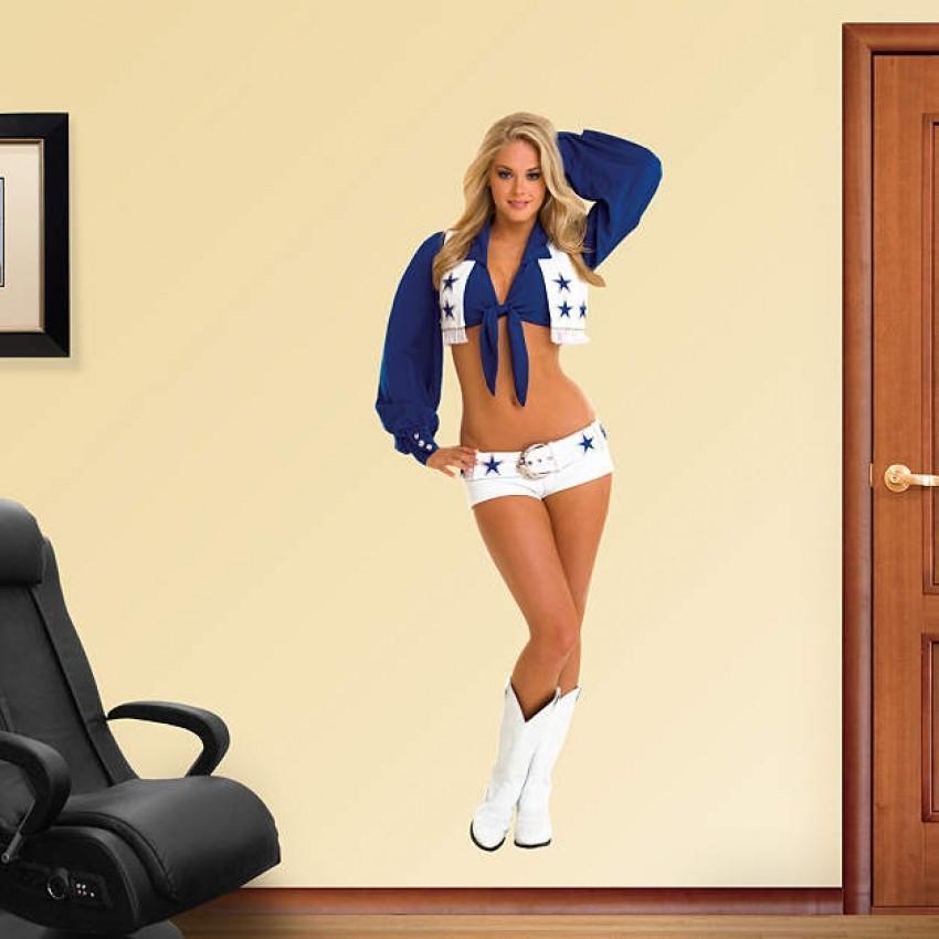 Dallas Cowboys Man Cave Gallery