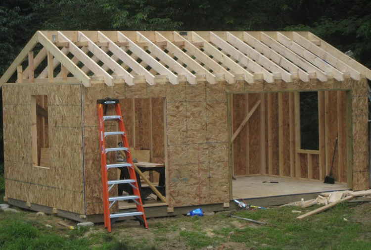 How To Build A Man Cave In The Backyard Man Cave Know How