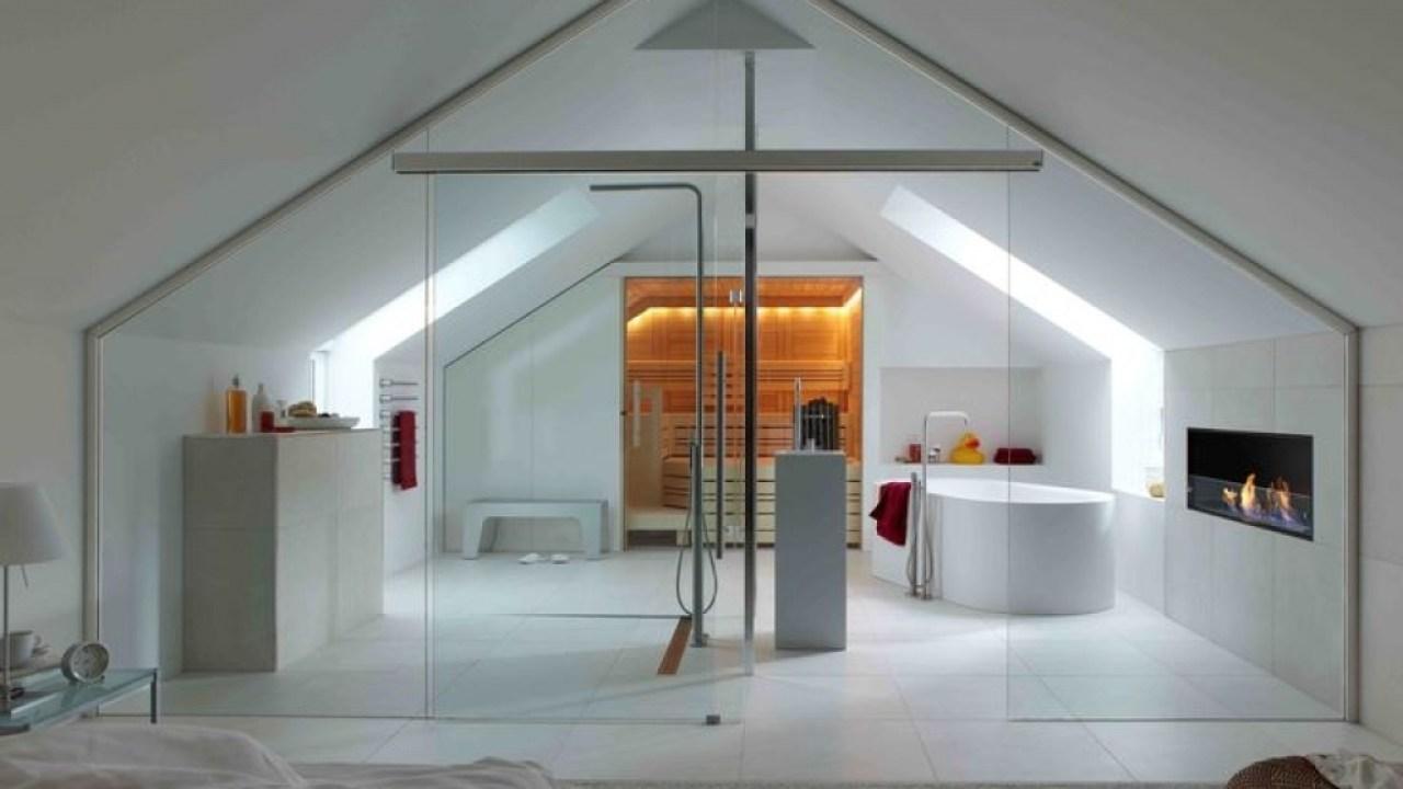 25 Stunning Luxury Loft Attic Conversion Ideas To Inspire