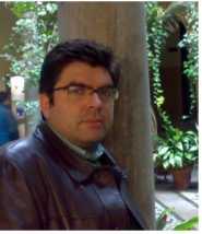 Director de la Coral de Valdepeñas de Jaén
