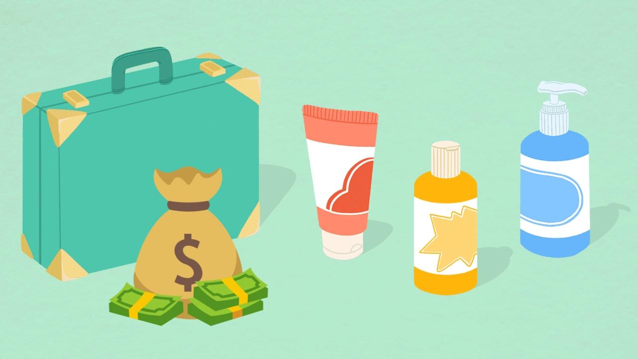 Productos para el acné que sólo te harán perder dinero