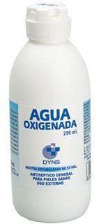 agua_oxigenada