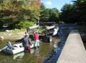 Manchaug Pond Foundation Water Quality
