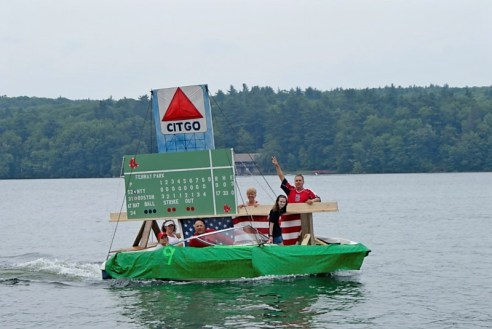 Boat-Decorating-Contest-2011-2nd-place-FenwayGC