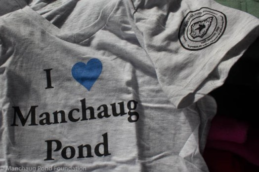 Manchaug Pond Foundation Gear