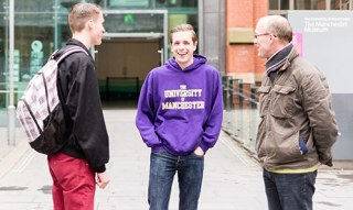 Image result for images for study in manchester university