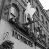 Monroes Hotel and Bar