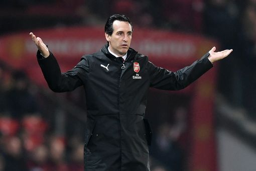 Arsenal boss Unai Emery is wary of United's new-found confidence ahead of their FA Cup tie.