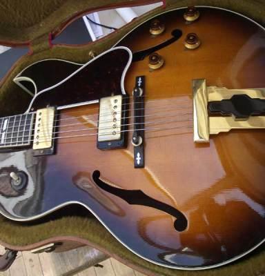 Gibson L4 CES