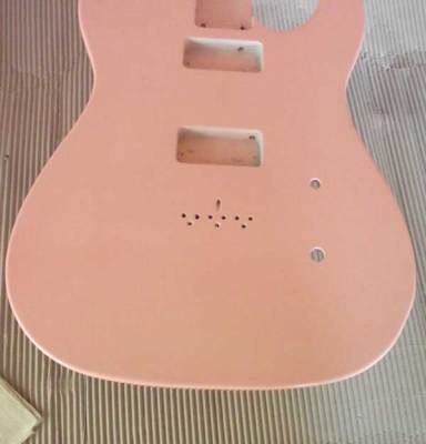 Shell Pink La Cabronita