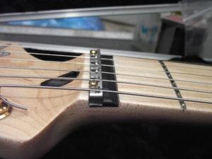 Fender LSR before