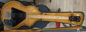 Gibson L9-S Ripper Bass