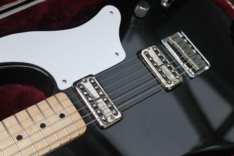 [ANLQ_8698]  La Cabronita Build – manchesterguitartech.co.uk | Fender Cabronita Wiring Diagram |  | Manchester Guitar Tech