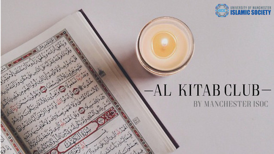 Introducing Al-Kitab Club