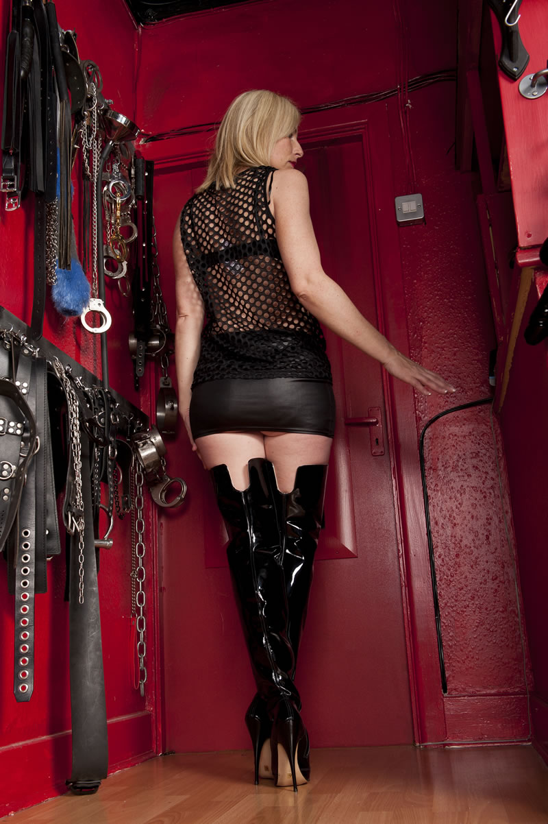 Gallery 3 Manchester Mistress Bryce Jones